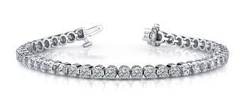 bracelet diamond gold tennis white images Design your own diamond tennis bracelets jpg