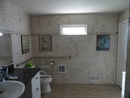 open floor plan bathroom bathrooms specialistic construction