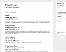 Upload My Resume In Naukri Com Resume Post My Resume Canada This Rsum Landed Me Interviews At