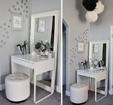 ikea small dressing table best ikea vanity table with mirror and bench table design ideas