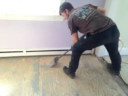 Remove Ceramic Tile Without Breaking by Floor No More And How To Mostly Remove Thinset From Wood