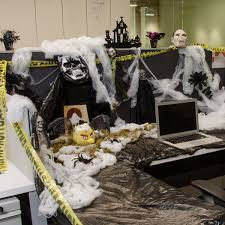 Decorating Ideas For Office Space 16 Best Halloween Decorations For Your Office Space Images On