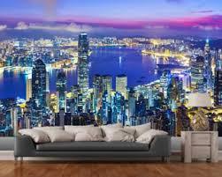 New York Wallpaper U0026 Wall Murals Wallsauce by Hong Kong Wallpaper U0026 Wall Murals Wallsauce Usa