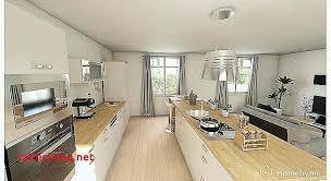 am駭ager une toute cuisine amenager une maison en longueur artcenter site