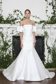 wedding dress trend 2018 5 fresh wedding dress for trends 2018 brides