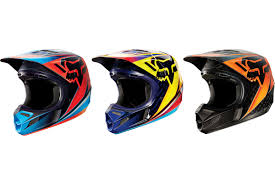 fox motocross gear 2014 product 2015 fox v4 race helmet motoonline com au