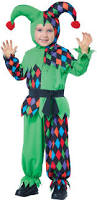 Jester Halloween Costume Scary Evil Jester Kids Costume Costume Craze