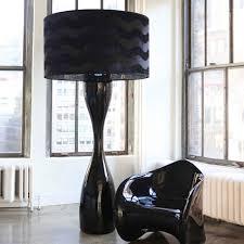 viso juju modern floor lamp stardust