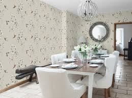 Wallpapers Home Decor Dining Room Simple Dining Room Wallpapers Home Decor Color