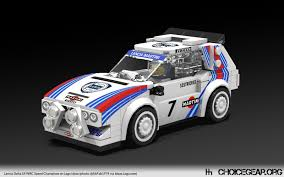 martini livery there are few rally cars more legendary and memorable than the