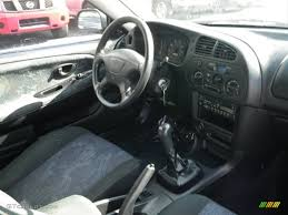mirage mitsubishi 1999 black interior 2000 mitsubishi mirage de coupe photo 62849749