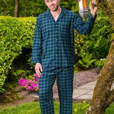 mens flannel pajamas molly gallivans