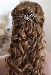 mother of the bride hairstyles partial updo half up half down hairstyles for mother of the bride google