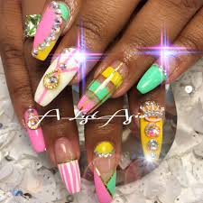 nails by asialee sample yelp
