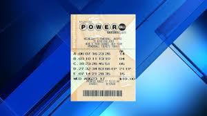 Powerball Map 16 Livingston County Friends Split Winning 1 Million