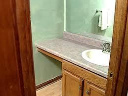 Hgtv Bathroom Makeover Guest Bathroom Makeover Hgtv