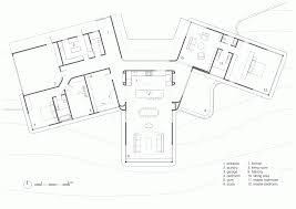 House Plan Australia Gallery Of High Country House Luigi Rosselli Architects 18