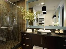Mid Century Modern Bathroom Vanity White Finish Varnished Wooden - Mid century bathroom vanity light