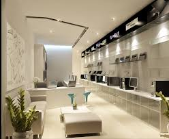 modern ideas interior lighting stores retail boutique design shop