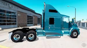 trailer kenworth 2016 t660 for american truck simulator
