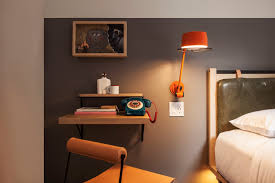 Desk Hotel Marriott U0027s Moxy Times Square Is For The Airbnb Generation Fortune