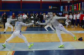 Twenty U S Fencers Advance to Second Day of Absolute Fencing Gear