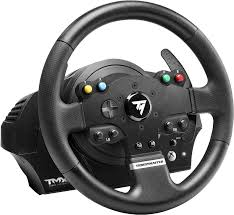 thrustmaster gt experience review thrustmaster tmx review trusted reviews
