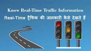 How Does Google Maps Track Traffic How To Know Real Time Traffic Information On Google Map