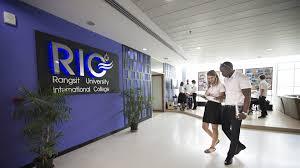interior design studieren studieren an der rangsit in bangkok thailand