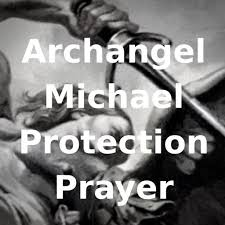white light protection prayer archangel michael prayer of protection natalia kuna psychic medium