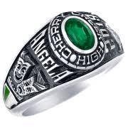 ohio state class ring class rings walmart