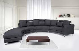 Funky Sofa Bed by Funky Leather Sofas One Decor
