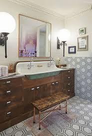 the 25 best vintage bathroom vanities ideas on pinterest singer