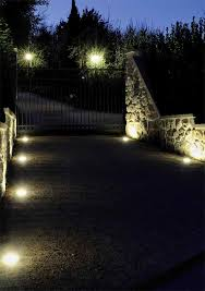 illuminazione a pavimento livos illuminazione