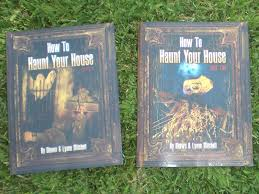 midnight in the garden of evil how to haunt your house book two
