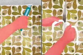 Tableau Avec Papier Peint Comment Poser Du Papier Peint Autour Des Fenêtres Et Des Portes
