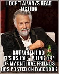 Vaccine Meme - the best anti anti vax memes and tweets healthy magazine