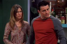 joey and monica were originally a couple u2026 and 15 things you never