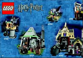harry potter adventure map lego harry and the marauders map 4751 harry potter
