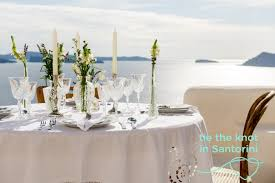 white wedding inspiration santorini tie the knot in santorini