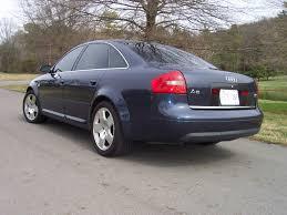 Audi A6 Release Date A6 4 2