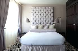 King Size Tufted Headboard King Size Gray Tufted Headboard High Headboard