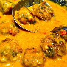 cuisiner des boulettes de viande cooking 1 curry boulette coco emysoulkitchen