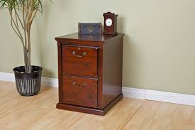 Wooden 2 Drawer Vertical File Cabinet by Kathy Ireland Home By Martin Furniture Huntington Club 2 Drawer