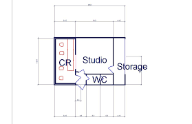 Studio Floor Plans 28 Studio Floor Plan Studio Apartment Floor Plans Atlas