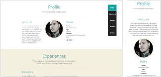 resume website exles personal resume website exle shalomhouse us