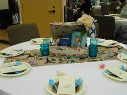 Sweet 16 Party Centerpieces For Tables by Bri U0027s Around The World Sweet 16 Party Table Scape U0026 Centerpiece