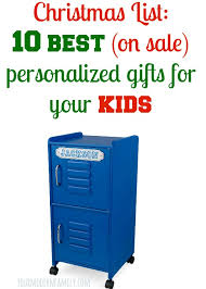 best engraved gifts personalized christmas gifts for kids your modern family