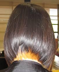 bob haircuts same length at back a line haircut medium length back view google search haircuts