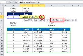 vlookups and pivot tables why index match is better than vlookup